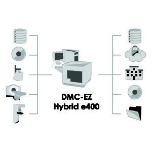Hybridnetwork