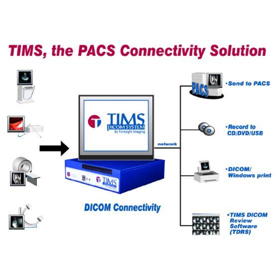 Tims 500 Dicom System Sst Group Inc