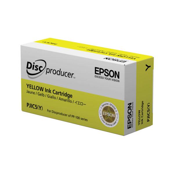 yellowEpson