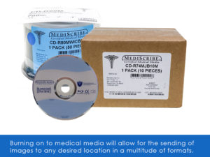 Product Promo: Mediscribe medical media