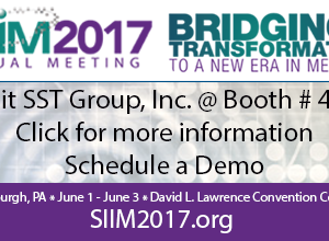 Exhibiting at SIIM 2017 Annual Meeting