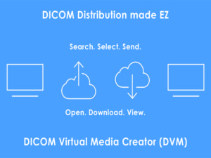 Are you looking for an easy, secure and affordable way to deliver your DICOM images electronically?