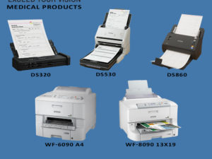 Are you looking to refresh your document scanners or printers?