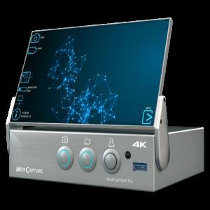 MVR Pro 4K